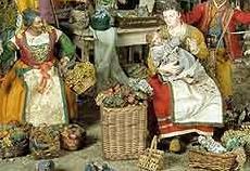 Fabel en geschiedenis. Beschouwingen over de kerststal